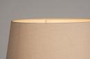 Vloerlamp 31058: landelijk, rustiek, modern, hout #10