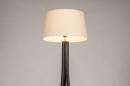Vloerlamp 31058: landelijk, rustiek, modern, hout #4