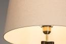 Vloerlamp 31058: landelijk, rustiek, modern, hout #8