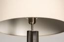 Vloerlamp 31058: landelijk, rustiek, modern, hout #9
