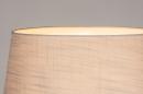 Vloerlamp 31061: landelijk, rustiek, modern, hout #10