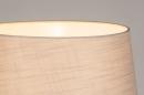 Vloerlamp 31062: design, modern, stof, metaal #10