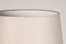Vloerlamp 31062: design, modern, stof, metaal #11