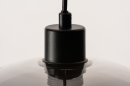 Hanglamp 31064: modern, retro, eigentijds klassiek, glas #10