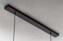 Hanglamp 31064: modern, retro, eigentijds klassiek, glas #11