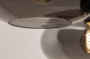 Hanglamp 31064: modern, retro, eigentijds klassiek, glas #9