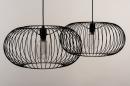 Hanglamp 31065: industrie, look, landelijk, rustiek #5