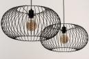 Hanglamp 31065: industrie, look, landelijk, rustiek #6