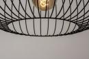 Hanglamp 31065: industrie, look, landelijk, rustiek #9