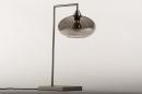 Tafellamp 31066: modern, retro, eigentijds klassiek, glas #5