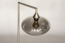 Tafellamp 31066: modern, retro, eigentijds klassiek, glas #8