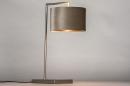 Tafellamp 31075: landelijk, rustiek, modern, eigentijds klassiek #2