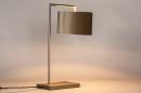 Tafellamp 31075: landelijk, rustiek, modern, eigentijds klassiek #3