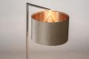 Tafellamp 31075: landelijk, rustiek, modern, eigentijds klassiek #4