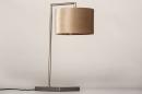 Tafellamp 31075: landelijk, rustiek, modern, eigentijds klassiek #5