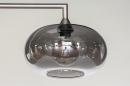 Vloerlamp 31090: design, modern, retro, eigentijds klassiek #10