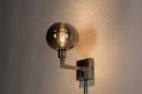 Wandlamp 31103: landelijk, rustiek, modern, retro #2