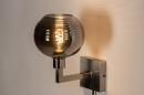 Wandlamp 31103: landelijk, rustiek, modern, retro #3