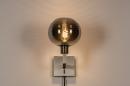 Wandlamp 31103: landelijk, rustiek, modern, retro #4