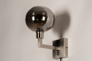 Wandlamp 31103: landelijk, rustiek, modern, retro #5