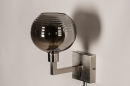 Wandlamp 31103: landelijk, rustiek, modern, retro #6