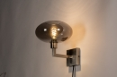 Wandlamp 31105: landelijk, rustiek, modern, retro #2