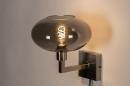 Wandlamp 31105: landelijk, rustiek, modern, retro #3