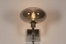 Wandlamp 31105: landelijk, rustiek, modern, retro #4