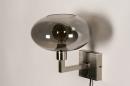 Wandlamp 31105: landelijk, rustiek, modern, retro #6