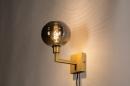 Wandlamp 31110: modern, retro, klassiek, eigentijds klassiek #2
