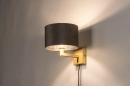 Wandlamp 31114: landelijk, rustiek, modern, klassiek #2