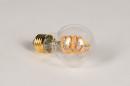 Lichtbron 383: glas, helder glas #3