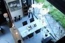 Hanglamp 64883: landelijk, rustiek, modern, retro #6