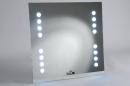 bekijk Spiegel-70295-modern-viereckig