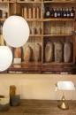 Tafellamp 71026: sale, landelijk, rustiek, klassiek #12
