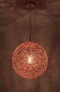 Hanglamp 72080: sale, landelijk, rustiek, modern #16