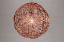 Hanglamp 72080: sale, landelijk, rustiek, modern #17