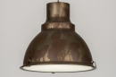 pendant_lamp-72200-modern-rustic-retro-industrial_look-rust-rusty_brown_bronze-metal-round