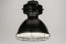 pendant_lamp-72414-modern-industrial_look-black-aluminium-round