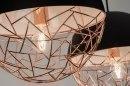Hanglamp 72993: landelijk, rustiek, modern, retro #8