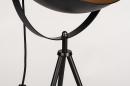 Vloerlamp 73204: industrie, look, modern, metaal #11