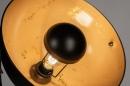 Vloerlamp 73204: industrie, look, modern, metaal #9