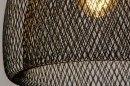 Hanglamp 73315: industrie, look, modern, metaal #6