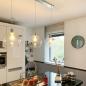 Hanglamp 73589: sale, modern, glas, helder glas #12
