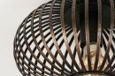 Plafondlamp 73606: landelijk, rustiek, modern, eigentijds klassiek #4