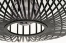 Plafondlamp 73608: industrie, look, landelijk, rustiek #4