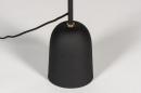 Vloerlamp 73802: modern, retro, eigentijds klassiek, art deco #4