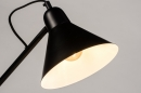 Tafellamp 73806: sale, industrie, look, modern #5
