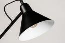 Tafellamp 73806: sale, industrie, look, modern #6