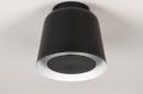 Plafondlamp 73809: sale, modern, retro, metaal #1